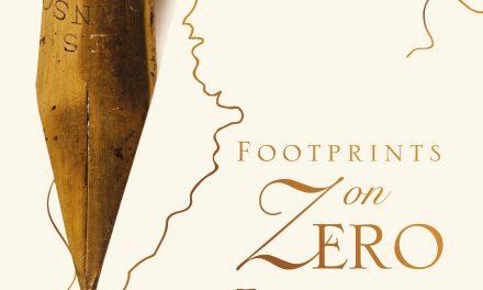 Zero Line [Books : 2017]